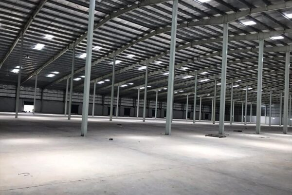 Warehouse Sarigam