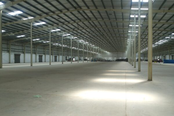 Warehouse Halol