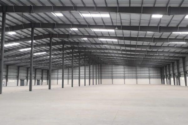 Warehouse Dahej