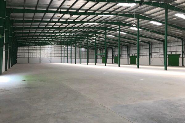 Warehouse Ahmedabad