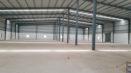 Warehouse Hajira