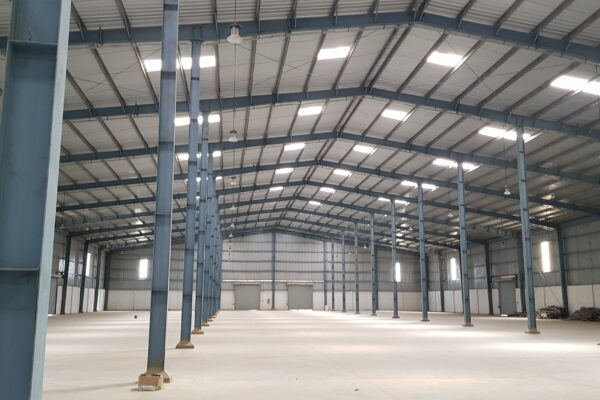 Warehouse Kadodara