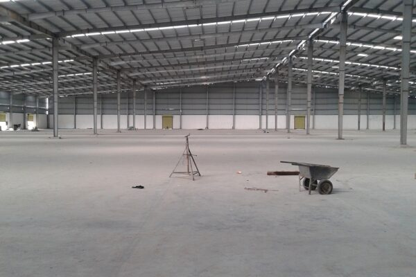 Warehouse Ankleshwar