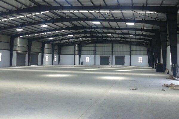Warehouse Ranoli