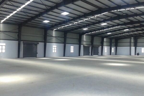 Warehouse Santej