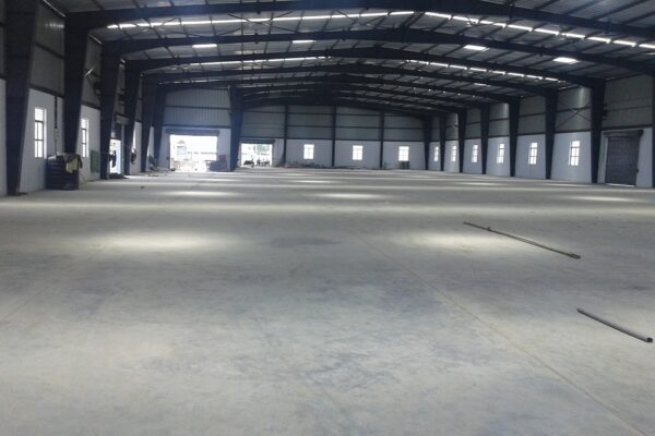Warehouse Silvassa