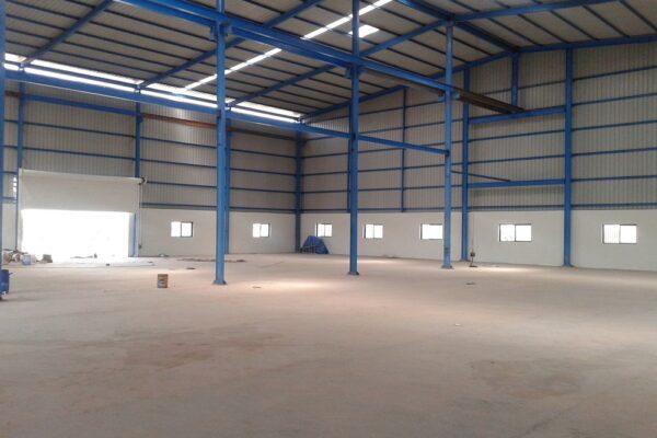 Warehouse Kanera