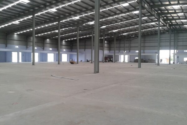 Warehouse Kuvadva