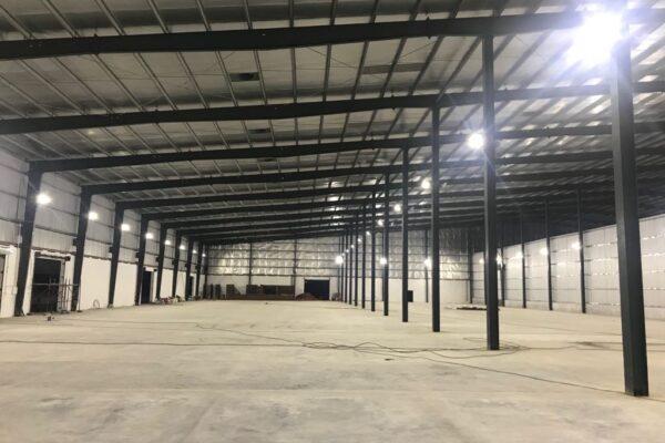 Warehouse in Adalaj