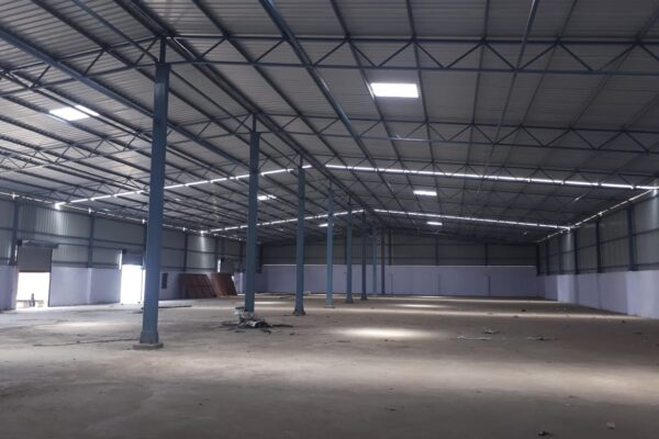 Warehouse Manjusar