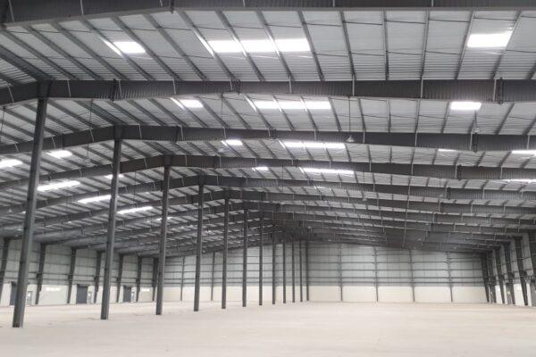 Warehouse Por