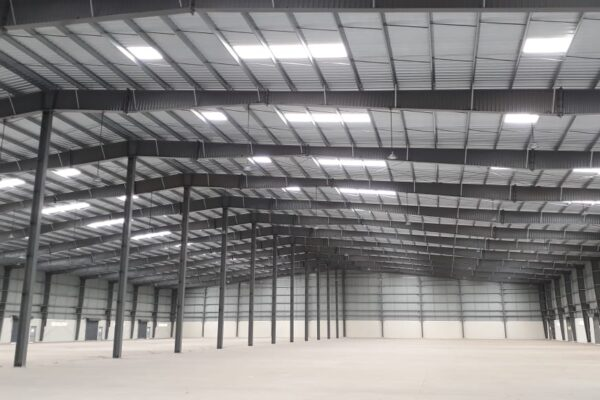 Warehouse in Umargam