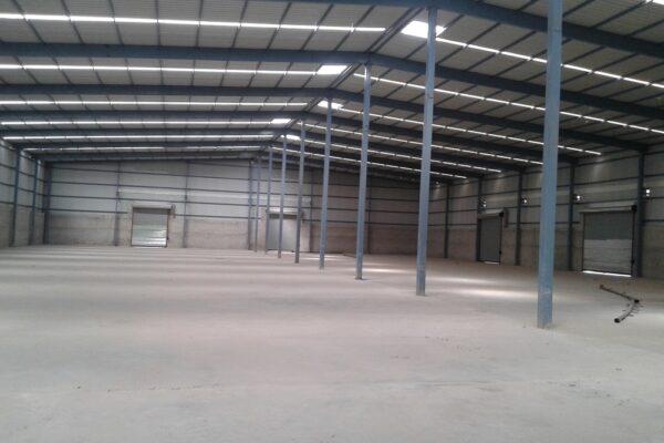 Warehouse Bakrol