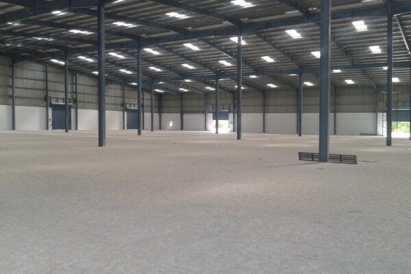 Warehouse Becharaji