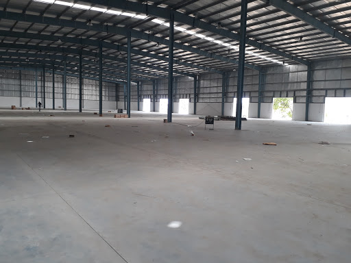 Warehouse Bhachau